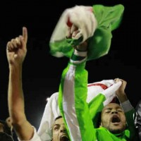 Algeria beat Burkina Faso and qualify to the World Cup in Brazil
