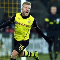 Borussia Dortmund 3 : 1 Napoli Champions League Highlights