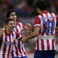 Atletico Madrid 2 : 0 Athletic Bilbao Highlights