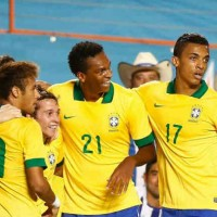 Honduras 0 : 5 Brazil Friendly Highlights