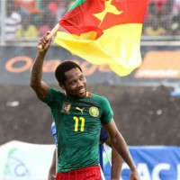 Cameroon go through to the World Cup 2014