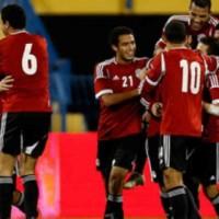 Egypt 2 : 0 Zambia Friendly Highlights