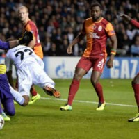 FC Copenhagen 1 : 0 Galatasaray Champions League Highlights
