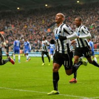 Newcastle United 2 : 0 Chelsea Highlights