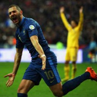 France 3 : 0 Ukraine World Cup Qualifiers Highlights