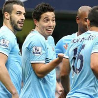Manchester City 7 : 0 Norwich City Highlights