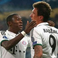 FC Plzen 0 : 1 Bayern Munich Champions League Highlights
