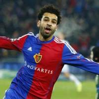 FC Basel 1 : 0 Chelsea Champions League Highlights