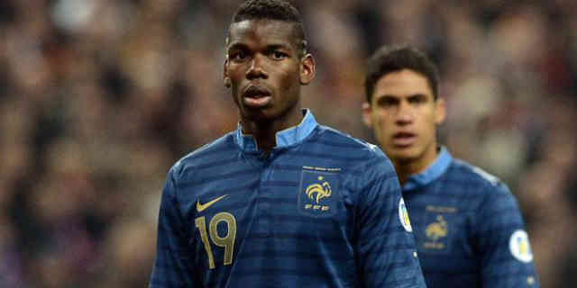 Paul Pogba will do everything he could to get France into the World Cup 2014