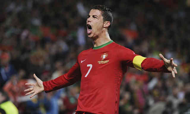 Ronaldo saves Portugal and brings one step closer for the World Cup