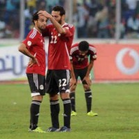 Egypt 2 : 1 Ghana World Cup Qualifiers Highlights