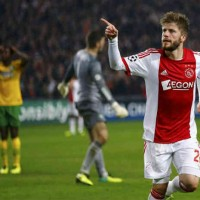 Ajax 1 : 0 Celtic Champions League Highlights