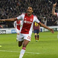 Ajax 2 : 1 Barcelona Champions League Highlights