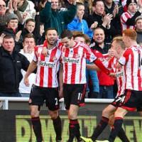 Sunderland 1 : 0 Manchester City Highlights