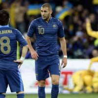 Ukraine 2 : 0 France World Cup Qualifiers Highlights