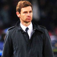 Andre Villas Boas has been officially sacked from Tottenham