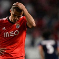 Benfica 2 : 1 Paris St. Germain Champions League Highlights