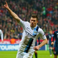 Bayern Munich 2 : 3 Manchester City Champions League Highlights
