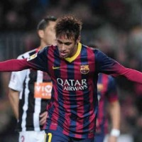 Barcelona 3 : 0 Cartagena Cop del RRey Highlights
