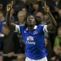 Romelu Lukaku has set a record for the Premiership with the amount of goals scored