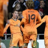 FC Copenhagen 0 : 2 Real Madrid Champions League Highlights