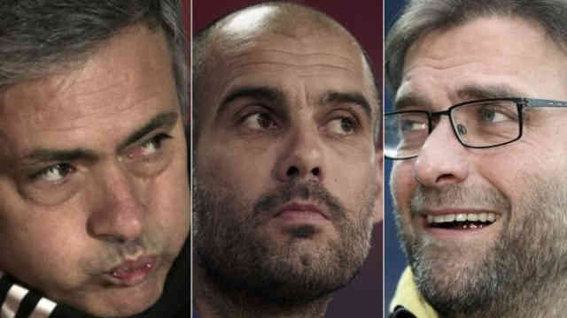 The top managers today with the highest salary-