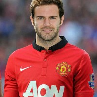 It is close for Mata to be joining Manchester United