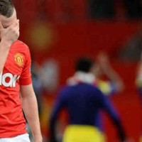 Manchester United disappointed with their lose against Swansea City in the FA Cup