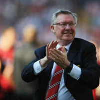 Sir Alex Ferguson retired with a massive success with Manchester United