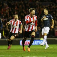 Sunderland 2 : 1 Manchester United Capital One Cup Highlights