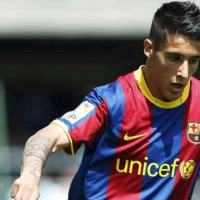 Arsenal after Cristian Tello