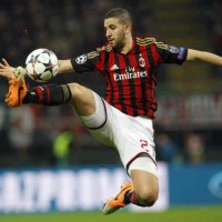 Adel Taarabt believes that AC Milan will make a come back in the next round
