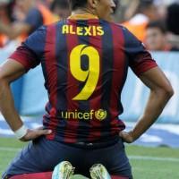 Sanchez honours Ronaldo