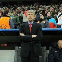 Wenger has faith in his team