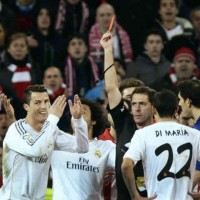 Athletic Bilbao 1 : 1 Real Madrid Highlights