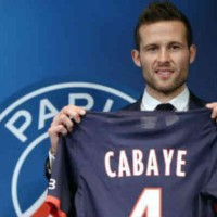 Yohan Cabaye happy with his move to PSG