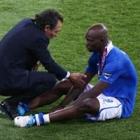 Cesare Prandelli has great faith in Super Mario