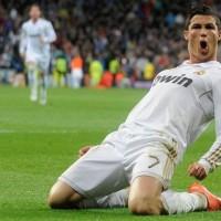 The Cristiano Ronaldo Story