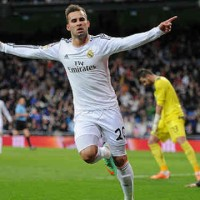 Jese Rodriguez does not give up in trying to shine!