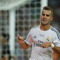 Jese Rodriguez could be the future of Real Madrid
