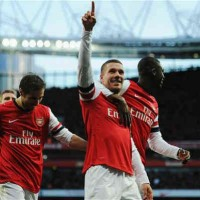 Arsenal 2 : 1 Liverpool FA Cup Highlights