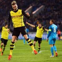 Zenit St. Petersburg 2 : 4 Borussia Dortmund Champions League Highlights