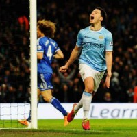Manchester City 2 : 0 Chelsea FA Cup Highlights