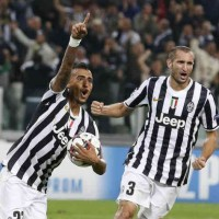 Juventus 3 : 1 Inter Milan Highlights