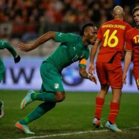 Belgium 2 : 2 Ivory Coast Friendly Highlights