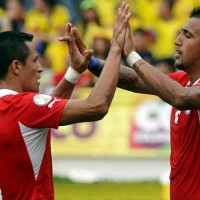 Vidal refuses the invitation of Alexis Sanchez